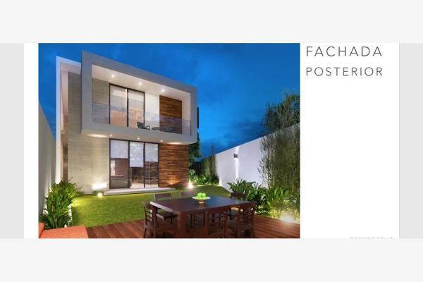 Foto de casa en venta en s/n , la joya privada residencial, monterrey, nuevo león, 9989988 No. 12