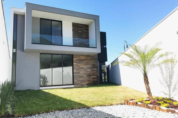 Foto de casa en venta en s/n , la joya privada residencial, monterrey, nuevo león, 9989988 No. 17
