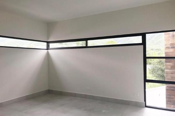 Foto de casa en venta en s/n , la joya privada residencial, monterrey, nuevo león, 9989988 No. 19