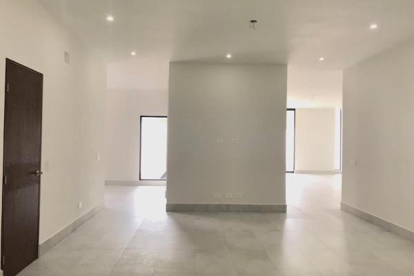 Foto de casa en venta en s/n , la joya privada residencial, monterrey, nuevo león, 9989988 No. 20