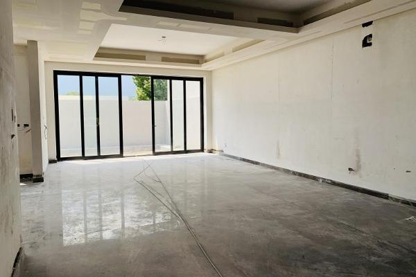 Foto de casa en venta en s/n , la joya privada residencial, monterrey, nuevo león, 9994143 No. 05