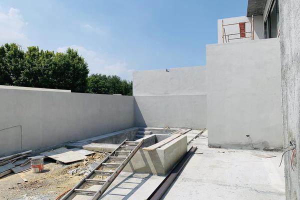 Foto de casa en venta en s/n , la joya privada residencial, monterrey, nuevo león, 9994143 No. 08