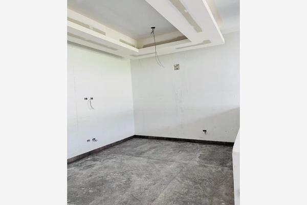 Foto de casa en venta en s/n , la joya privada residencial, monterrey, nuevo león, 9994143 No. 16