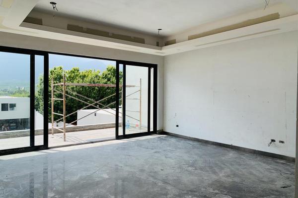 Foto de casa en venta en s/n , la joya privada residencial, monterrey, nuevo león, 9994143 No. 18