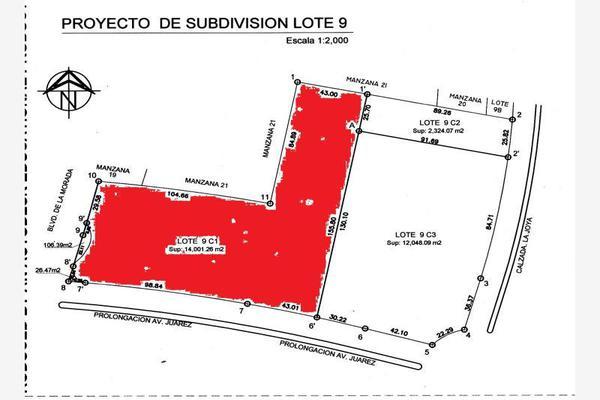 Foto de terreno habitacional en venta en s/n , la joya, torreón, coahuila de zaragoza, 8797715 No. 01