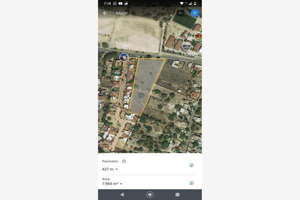 Foto de terreno habitacional en venta en sn , la magdalena, tequisquiapan, querétaro, 0 No. 02