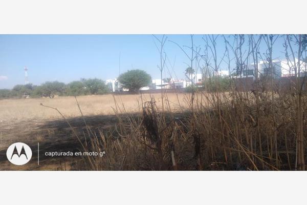 Foto de terreno habitacional en venta en sn , la magdalena, tequisquiapan, querétaro, 0 No. 05