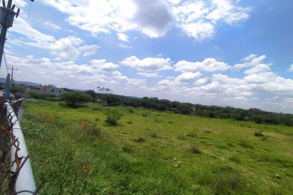 Foto de terreno habitacional en venta en sn , la magdalena, tequisquiapan, querétaro, 0 No. 04