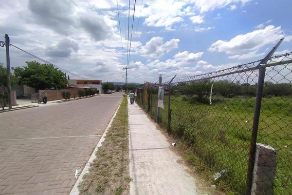 Foto de terreno habitacional en venta en sn , la magdalena, tequisquiapan, querétaro, 0 No. 06