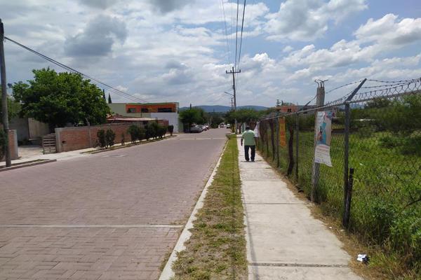 Foto de terreno habitacional en venta en sn , la magdalena, tequisquiapan, querétaro, 0 No. 07