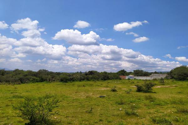 Foto de terreno habitacional en venta en sn , la magdalena, tequisquiapan, querétaro, 0 No. 09