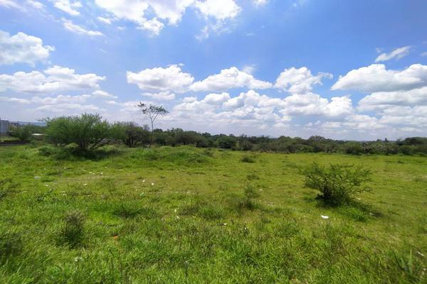 Foto de terreno habitacional en venta en sn , la magdalena, tequisquiapan, querétaro, 0 No. 11