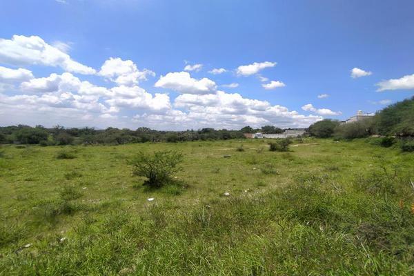 Foto de terreno habitacional en venta en sn , la magdalena, tequisquiapan, querétaro, 0 No. 12