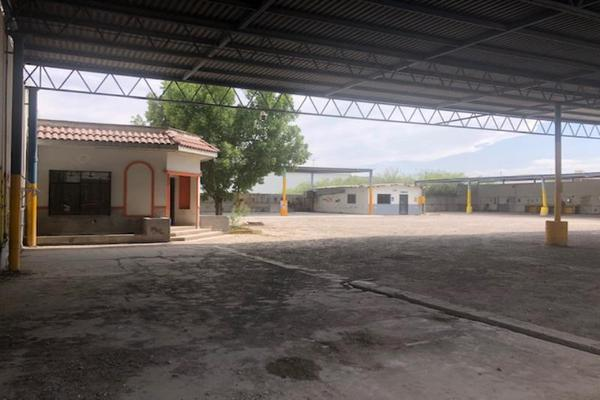 Foto de bodega en renta en s/n , la merced, torreón, coahuila de zaragoza, 20585541 No. 05