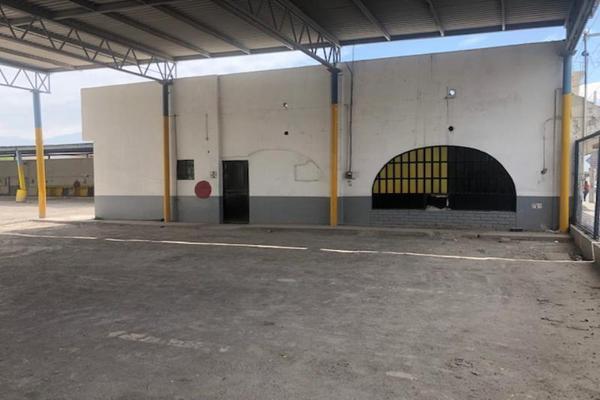 Foto de bodega en renta en s/n , la merced, torreón, coahuila de zaragoza, 20585541 No. 11
