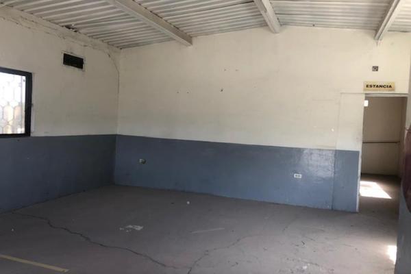 Foto de bodega en renta en s/n , la merced, torreón, coahuila de zaragoza, 20585541 No. 15