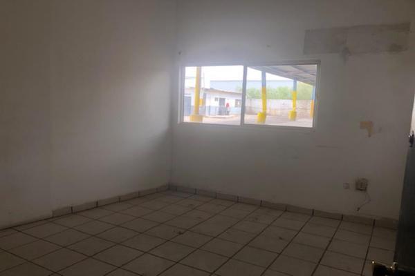 Foto de bodega en renta en s/n , la merced, torreón, coahuila de zaragoza, 20585541 No. 20