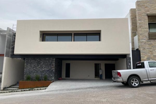 Foto de casa en venta en s/n , la montaña, san pedro garza garcía, nuevo león, 9959218 No. 01