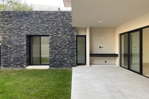 Foto de casa en venta en s/n , la montaña, san pedro garza garcía, nuevo león, 9959218 No. 02