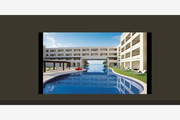 Foto de edificio en venta en s/n , la morena, benito juárez, quintana roo, 10154528 No. 04