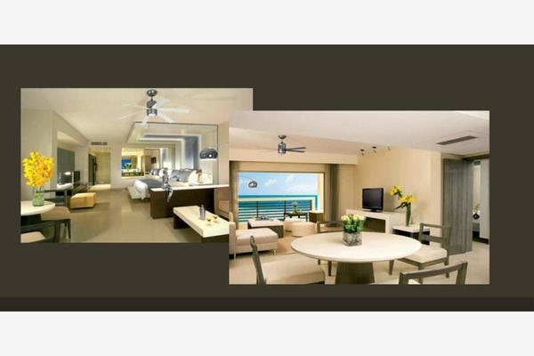 Foto de edificio en venta en s/n , la morena, benito juárez, quintana roo, 10154528 No. 08