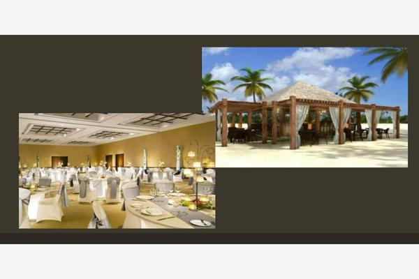 Foto de edificio en venta en s/n , la morena, benito juárez, quintana roo, 10154528 No. 09