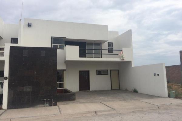 Foto de casa en venta en s/n , la muralla, torreón, coahuila de zaragoza, 8415242 No. 01