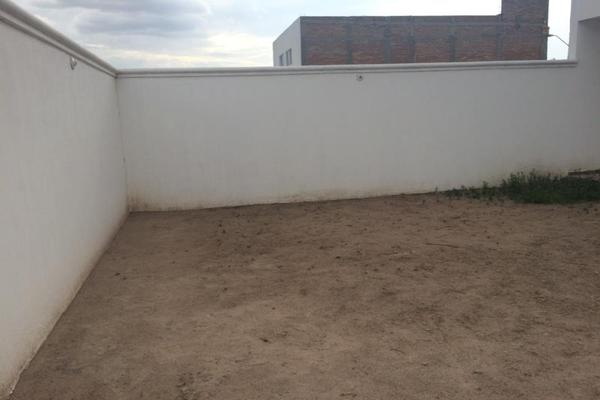 Foto de casa en venta en s/n , la muralla, torreón, coahuila de zaragoza, 8415242 No. 11