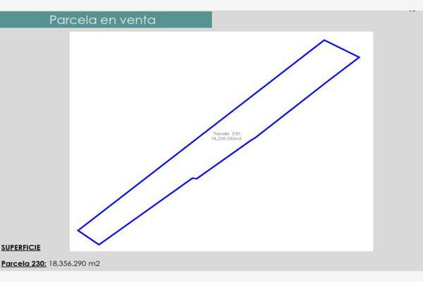 Foto de terreno habitacional en venta en s/n , la partida, torreón, coahuila de zaragoza, 8800927 No. 05