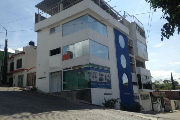 Foto de edificio en renta en s/n , la pimienta, tuxtla gutiérrez, chiapas, 5674647 No. 01