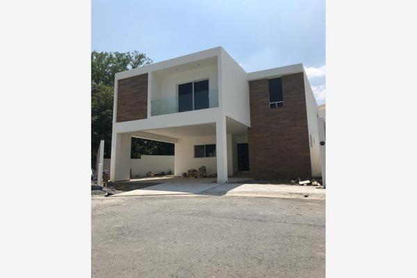Foto de casa en venta en s/n , la plazuela, santiago, nuevo león, 9978978 No. 01