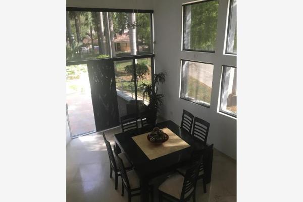 Foto de casa en venta en s/n , la primavera, culiacán, sinaloa, 9954407 No. 05
