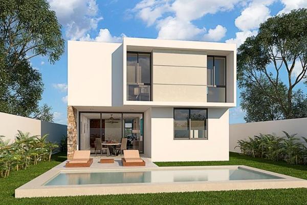 Foto de casa en venta en s/n , la reja, mérida, yucatán, 10000496 No. 04
