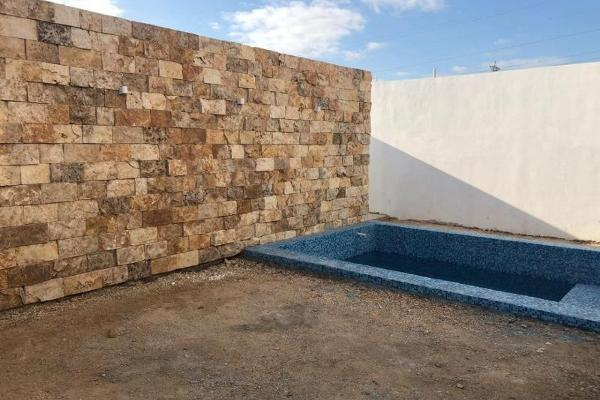 Foto de casa en venta en s/n , la reja, mérida, yucatán, 9957162 No. 04