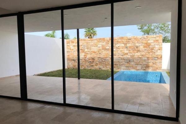 Foto de casa en venta en s/n , la reja, mérida, yucatán, 9957162 No. 15