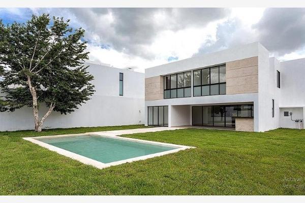 Foto de casa en venta en s/n , la reja, mérida, yucatán, 9968980 No. 04