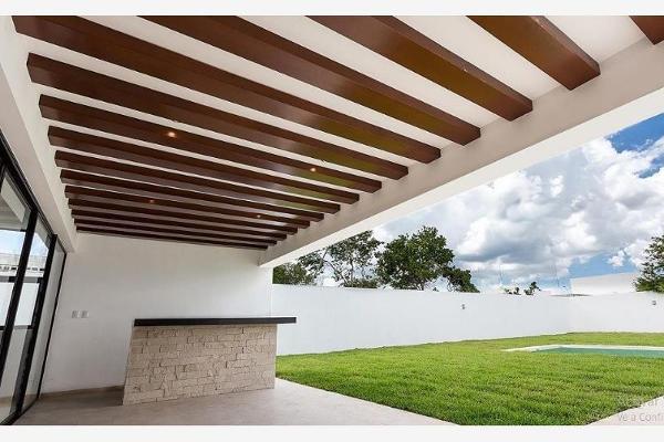 Foto de casa en venta en s/n , la reja, mérida, yucatán, 9968980 No. 05