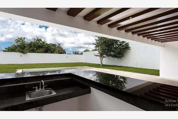 Foto de casa en venta en s/n , la reja, mérida, yucatán, 9968980 No. 07