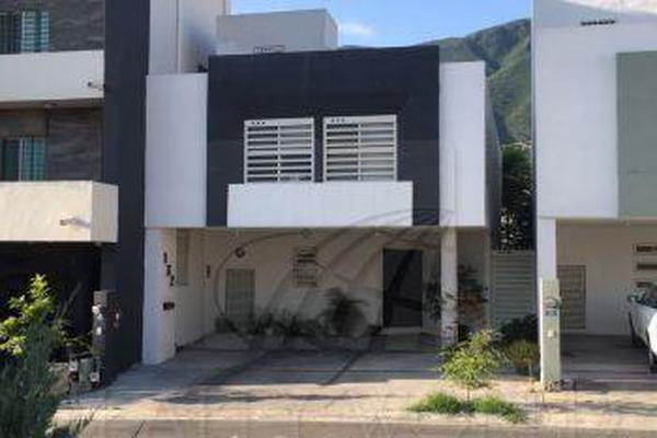Foto de casa en venta en s/n , la rioja privada residencial 1era. etapa, monterrey, nuevo león, 9968759 No. 01