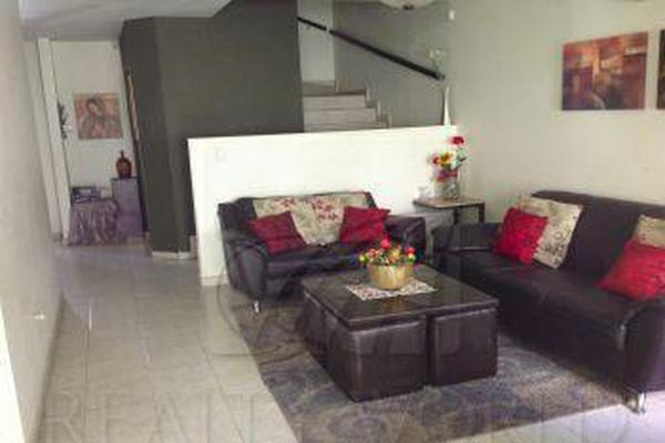 Foto de casa en venta en s/n , la rioja privada residencial 1era. etapa, monterrey, nuevo león, 9968759 No. 05