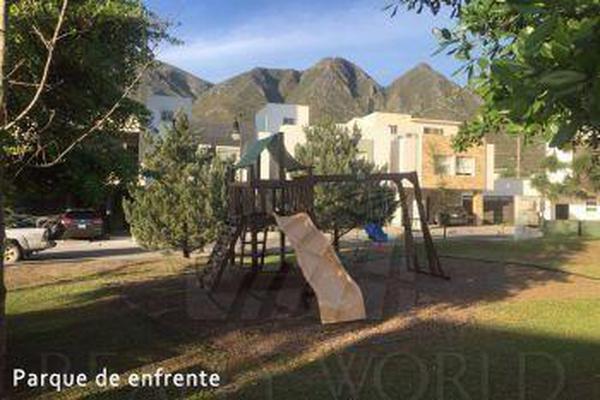 Foto de casa en venta en s/n , la rioja privada residencial 1era. etapa, monterrey, nuevo león, 9968759 No. 18