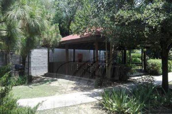 Foto de casa en venta en s/n , la rioja privada residencial 1era. etapa, monterrey, nuevo león, 9968759 No. 20