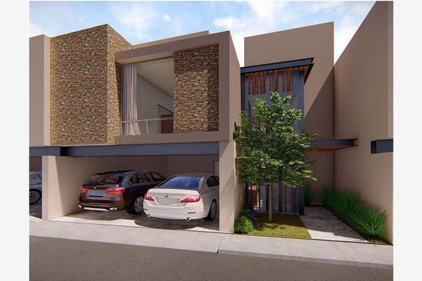 Foto de casa en venta en s/n , la rioja privada residencial 2da etapa, monterrey, nuevo león, 9999532 No. 02
