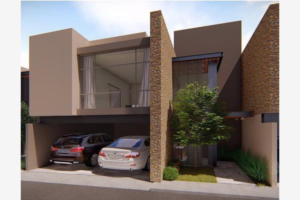 Foto de casa en venta en s/n , la rioja privada residencial 2da etapa, monterrey, nuevo león, 9999532 No. 03