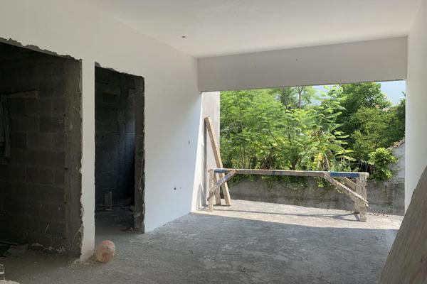 Foto de casa en venta en s/n , la rioja privada residencial 2da etapa, monterrey, nuevo león, 9999532 No. 07