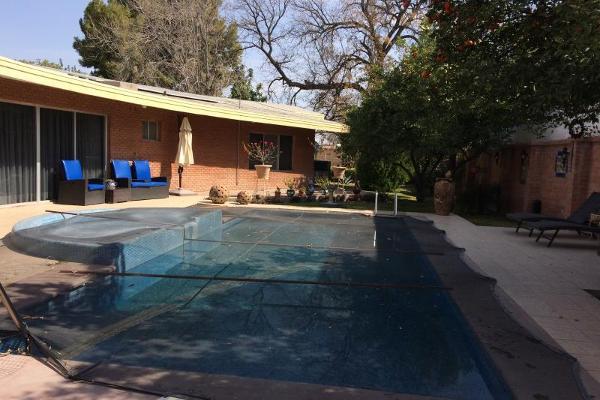 Foto de casa en venta en s/n , la rosita, torreón, coahuila de zaragoza, 9981795 No. 01
