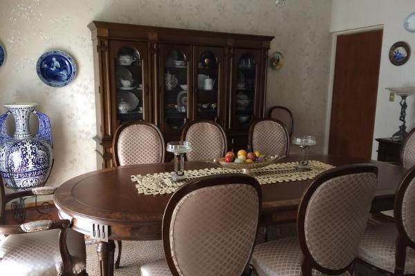 Foto de casa en venta en s/n , la rosita, torreón, coahuila de zaragoza, 9981795 No. 03