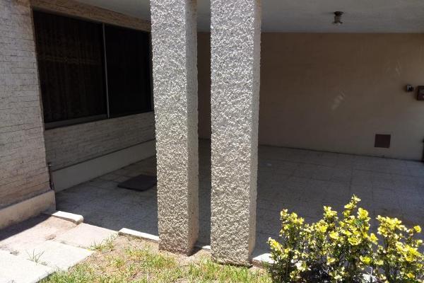 Foto de casa en venta en s/n , la salle, saltillo, coahuila de zaragoza, 9970549 No. 03