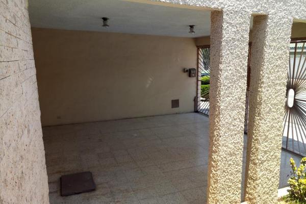 Foto de casa en venta en s/n , la salle, saltillo, coahuila de zaragoza, 9970549 No. 04
