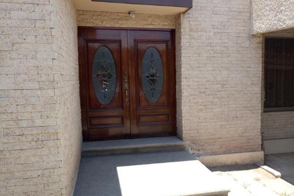 Foto de casa en venta en s/n , la salle, saltillo, coahuila de zaragoza, 9970549 No. 05